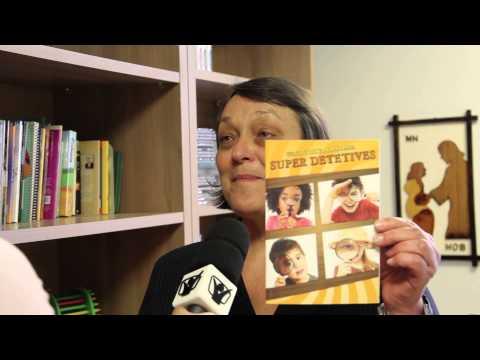 Noticias Adventistas – Dia del niño – Graciela Hein