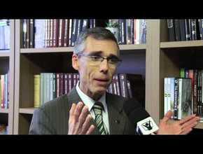 Noticias Adventistas – Homosexualidad – Pastor Marcos Bomfim