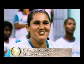 Simone Santos – Testimonios Misioneros Brasil | Iglesia Adventista