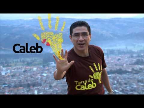 Spot Misión Caleb 6.0 – Cajamarca 2014