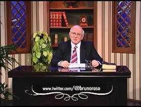 Salmo 97 – Reavivados por su Palabra – 12/11/2013