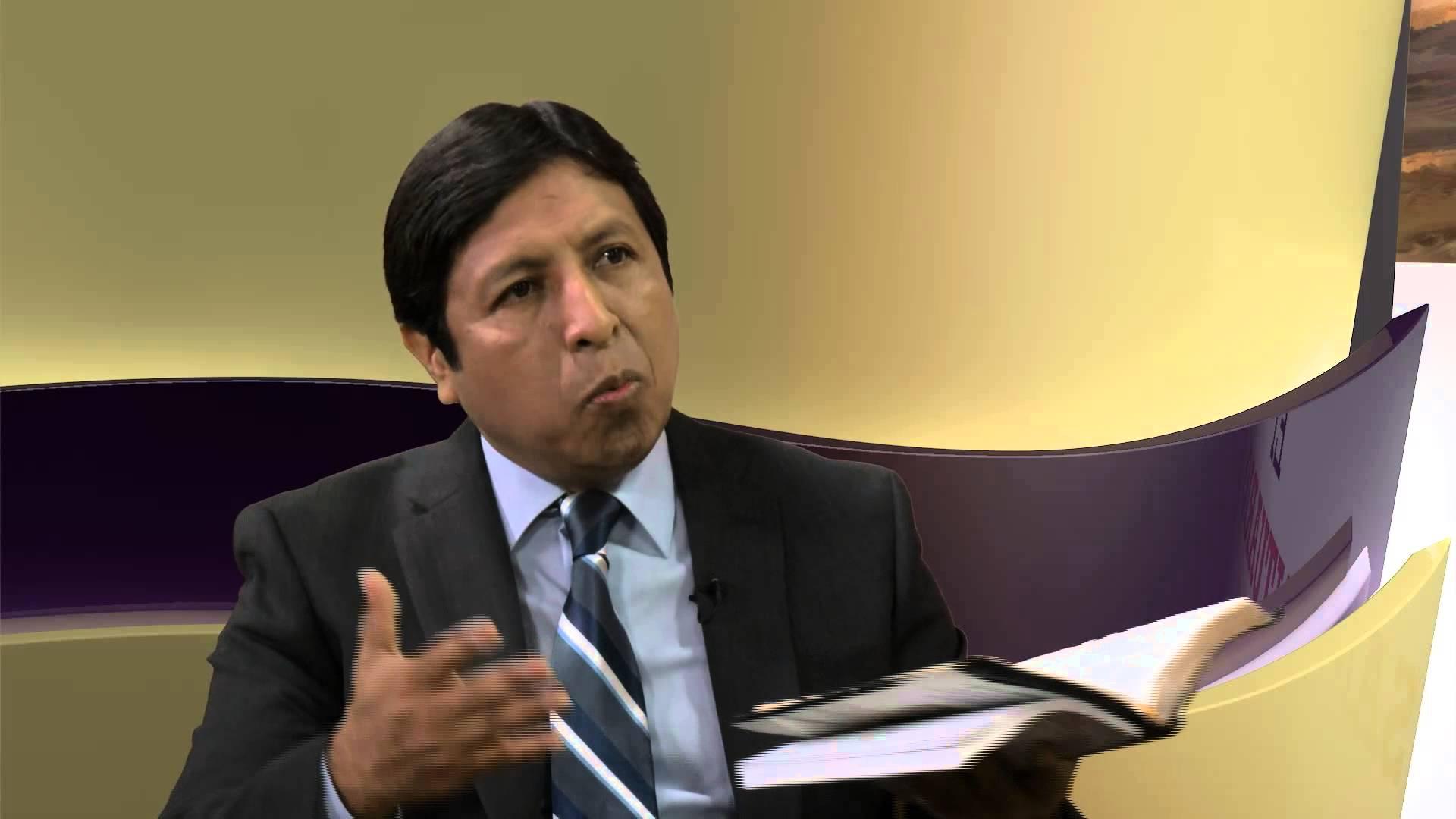 Lección 9 Escuela Sabática: El juicio previo al advenimiento 4º Trim/2013