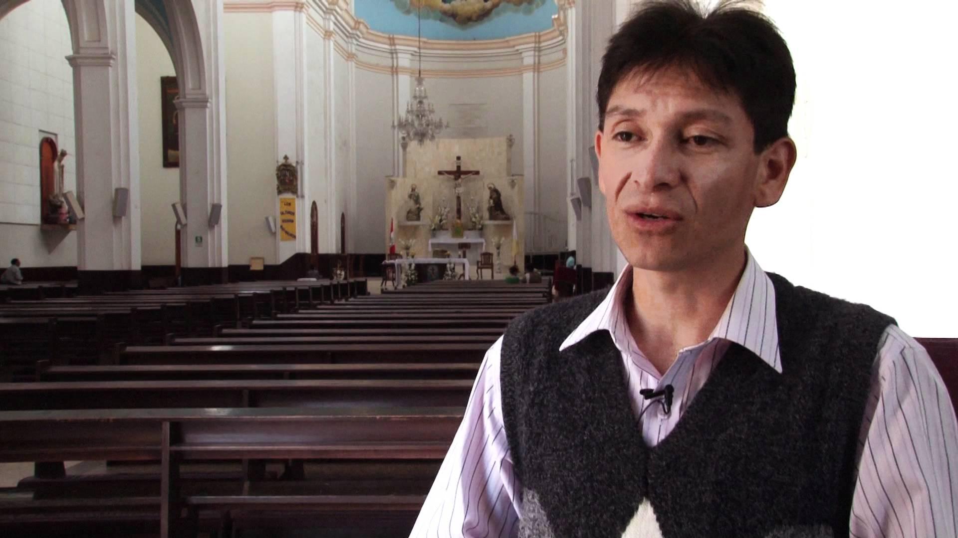 Amigo de Esperanza – Testimonio de Pedro Miranda