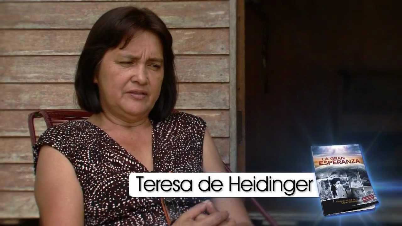 Testimonio de la Familia Heidinger