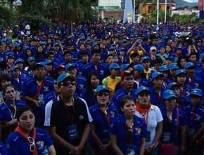 2do Noticiero Encuentro de Líderes JA UPN – Acciones Solidarias