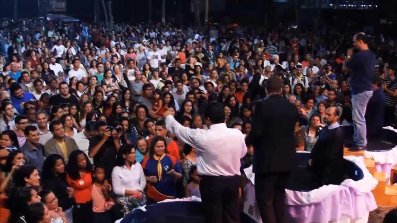 Reportaje #1 – Caravana de la Esperanza –  Pr. Alejandro Bullón