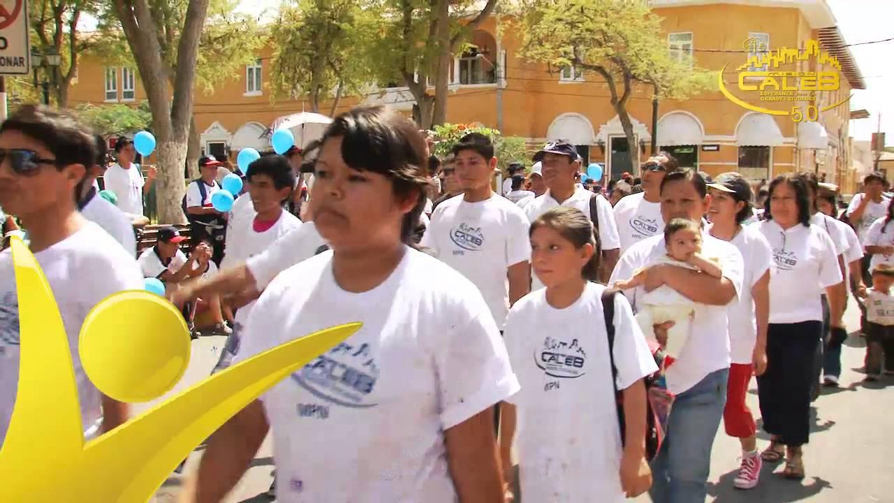 Reportaje #3 Misión Caleb 5.0 en Piura