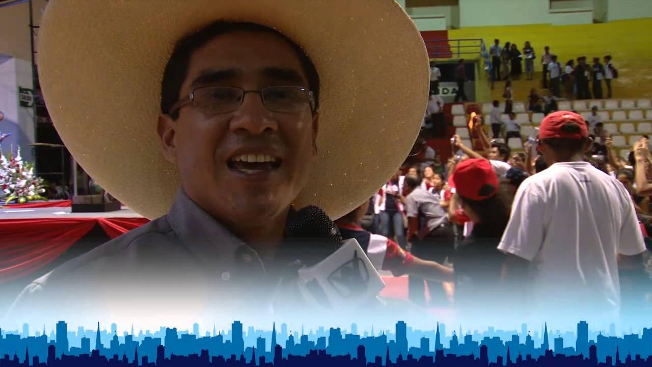 Reportaje#7 Misión Caleb 5.0 en Piura