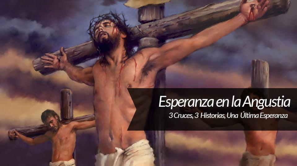 Sermón 1: Esperanza en la Angustia – La Última Esperanza