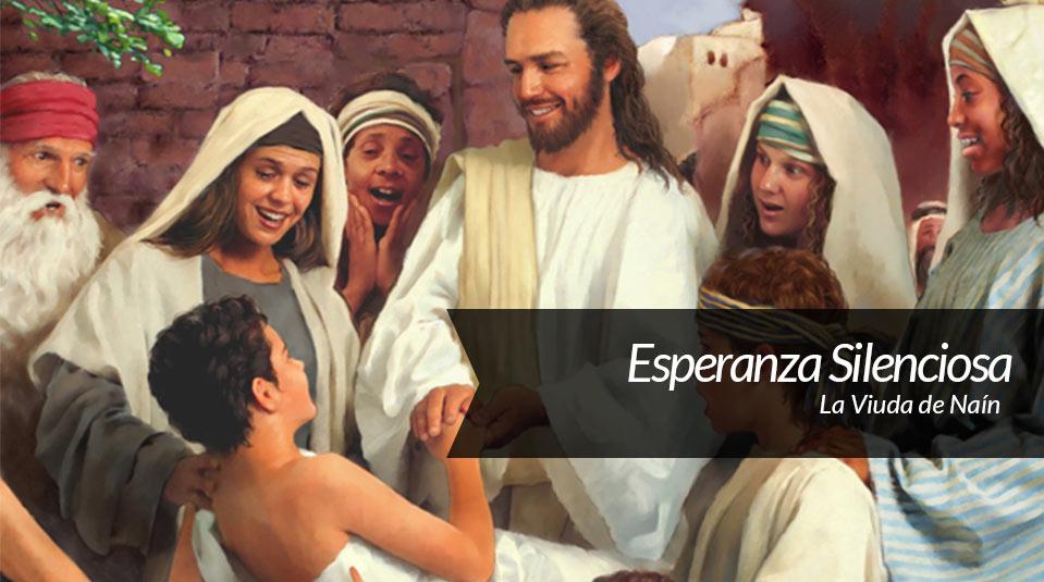 Sermón 2: Esperanza Silenciosa – La Última Esperanza