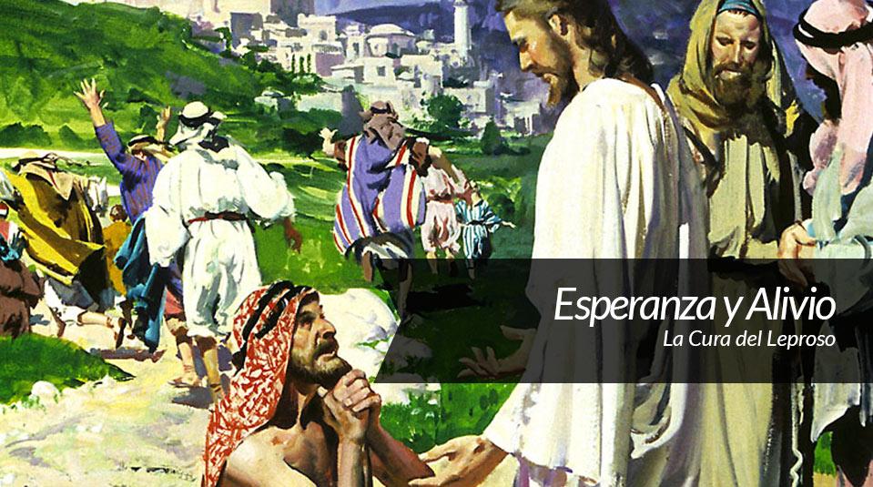 Sermón 3: Esperanza y Alivio en el Dolor – La Última Esperanza
