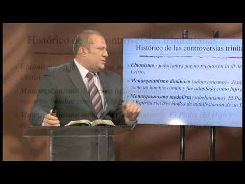 Video #2: Capacitación Teológica para Líderes