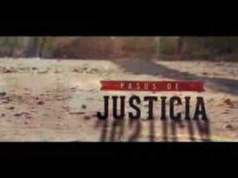 Viñeta #4: Pasos de Justicia – Semana Santa 2014