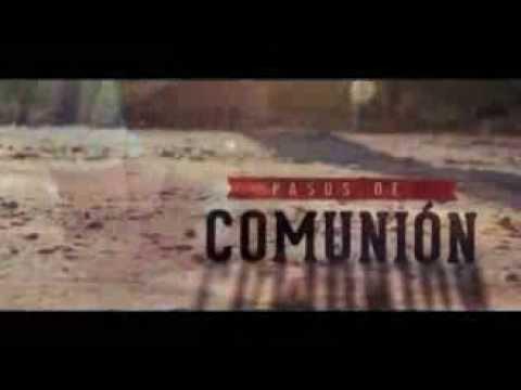 Viñeta #3:Pasos de Comunión – Semana Santa 2014