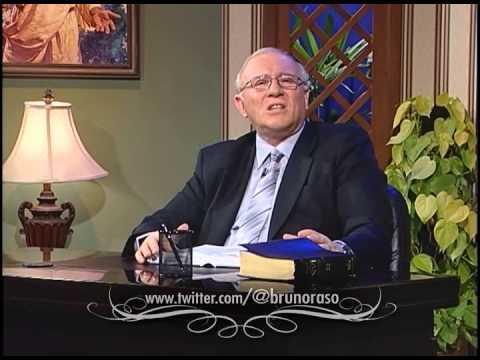 Salmo 137 – Reavivados por su Palabra – 22/12/2013