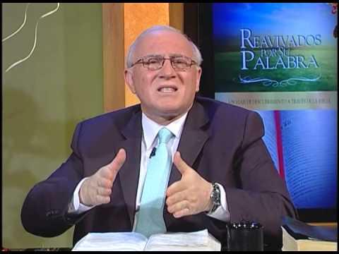 Salmo 140 – Reavivados por su Palabra – 25/12/2013