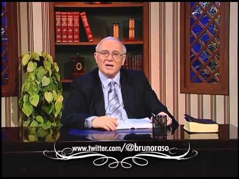 Salmo 141 – Reavivados por su Palabra – 26/12/2013
