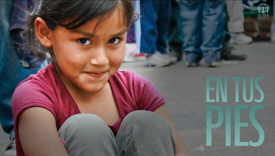 Proyecto En Tus Pies fue ejecutado por ADRA en Argentina