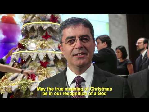 Especial de Navidad – Subtitulado en Inglês