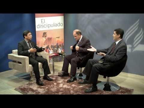 Introducción: Discipulado 1º Trim/2014 – Escuela Sabática | Iglesia Adventista