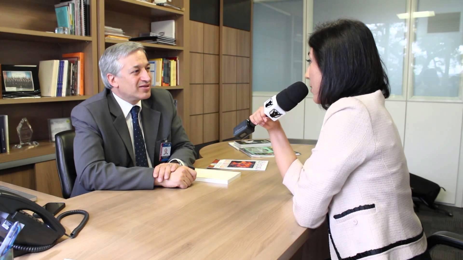 Noticias Adventistas- Consejos para el Año Nuevo- Dr. Reinaldo Siqueira