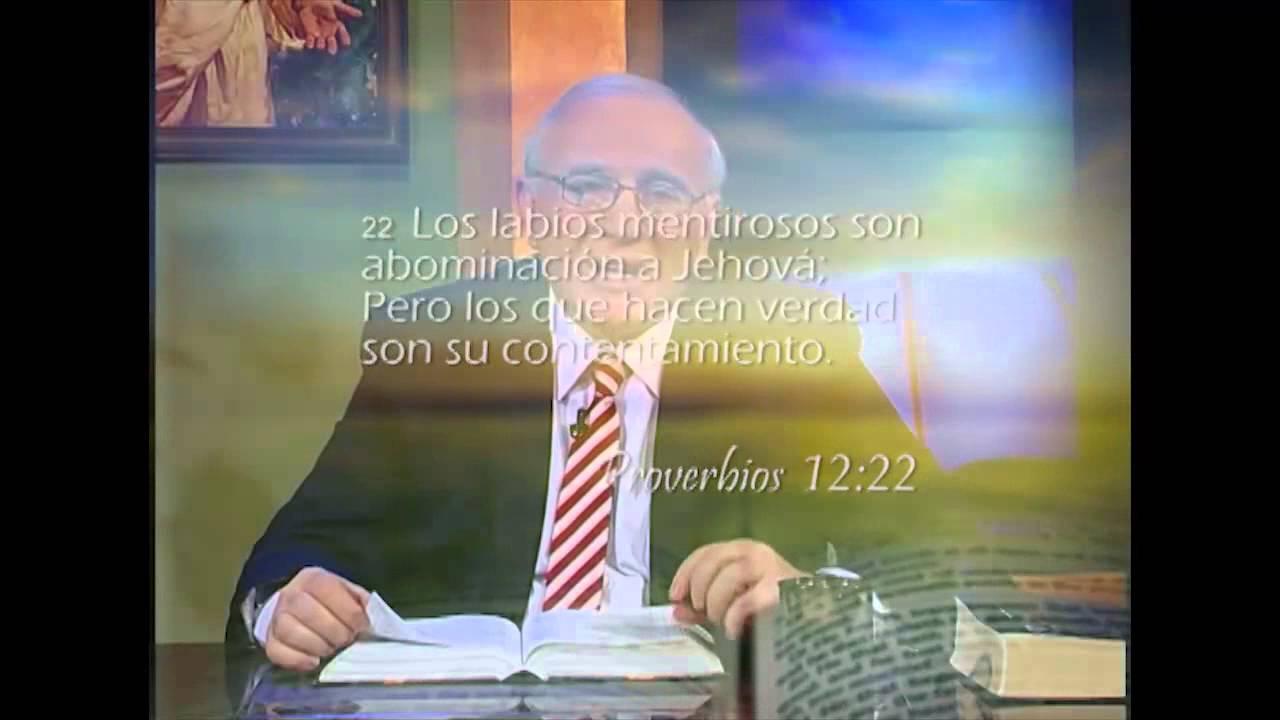 Proverbios 12 – Reavivados por su Palabra – 16/01/2014