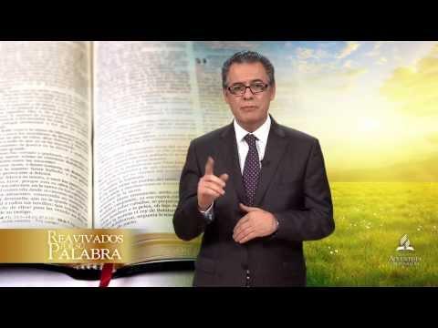Proverbios – Reavivados Por Su Palabra de la Iglesia Adventista
