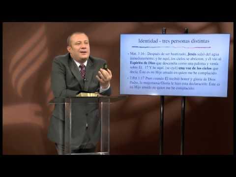 Video #1: Capacitación Teológica para Líderes