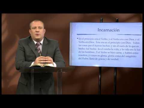 Video #3: Capacitación Teológica para Líderes