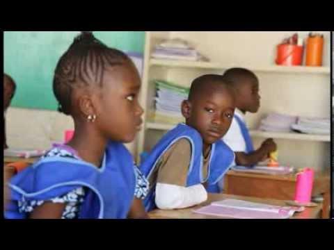 22/Feb. Historia para niños: Pan sabroso | Informativo Mundial de las Misiones 1ºTrim/2014