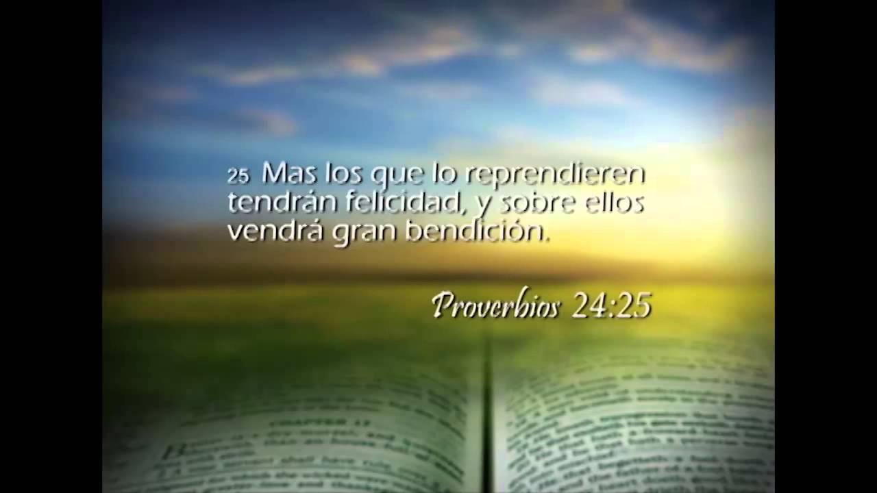 Proverbios 24 – Reavivados por su Palabra – 28/01/2014
