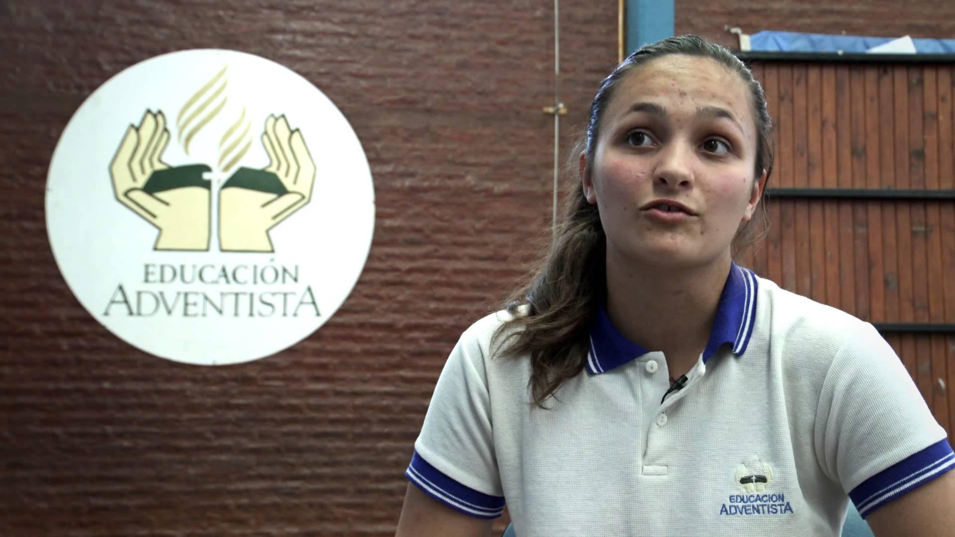 Testimonio de Agustina – Instituto Adventista de La Pampa