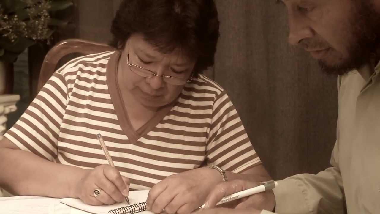 Testimonio de Eusebio – Unión Argentina