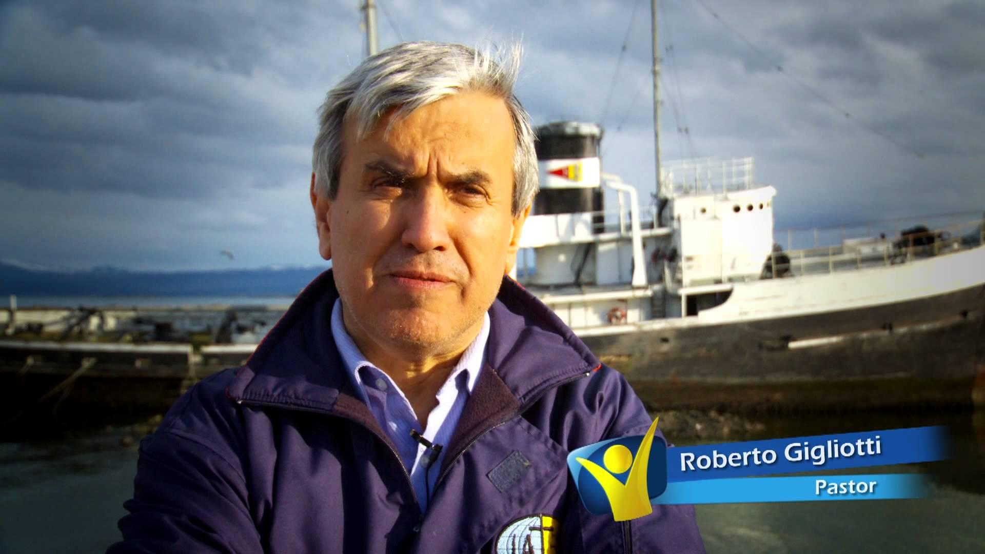 Testimonio en Tierra del Fuego