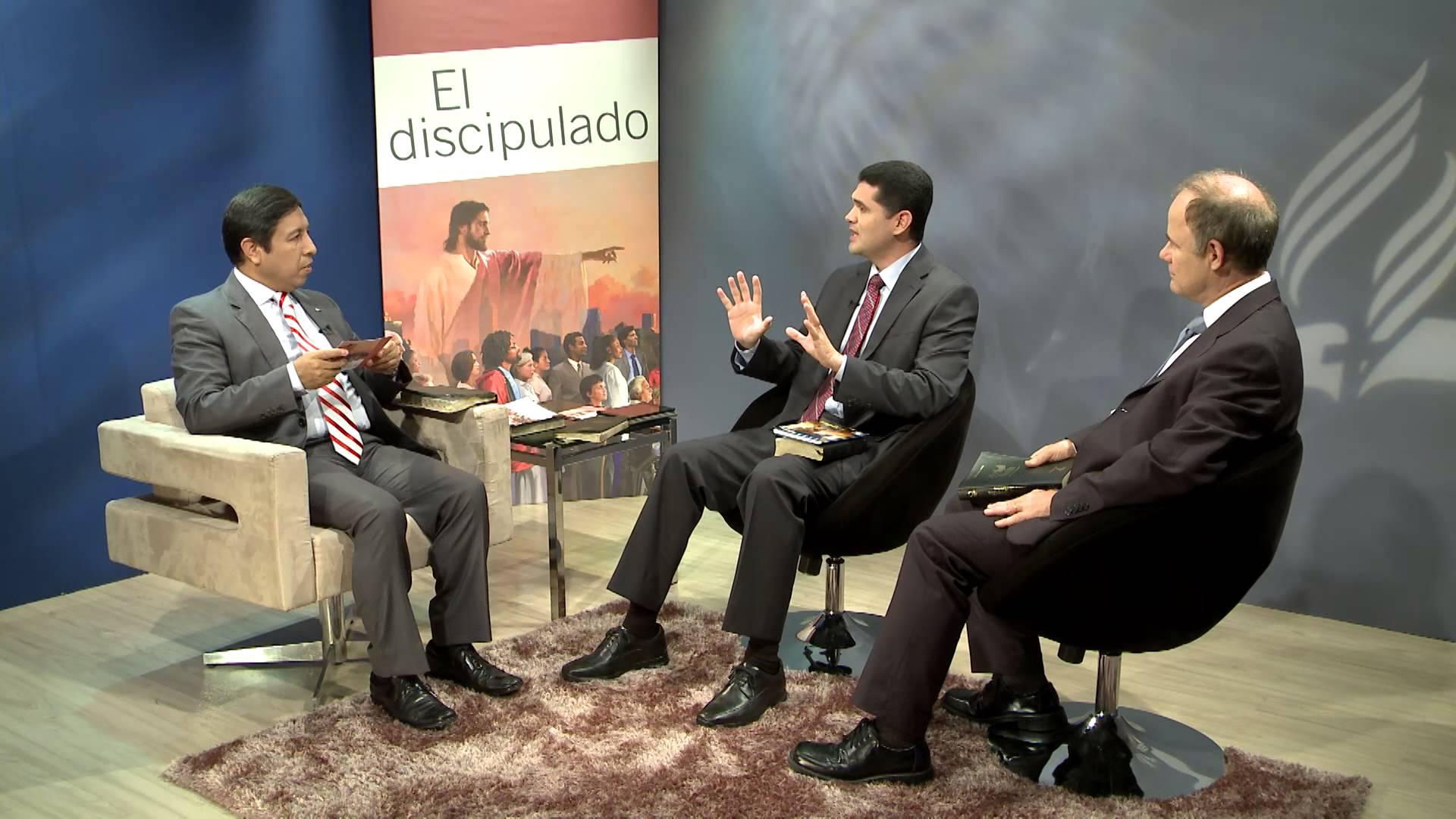 """#6: Discipular a los """"comunes"""" 1º Trim/2014 – Escuela Sabática"""