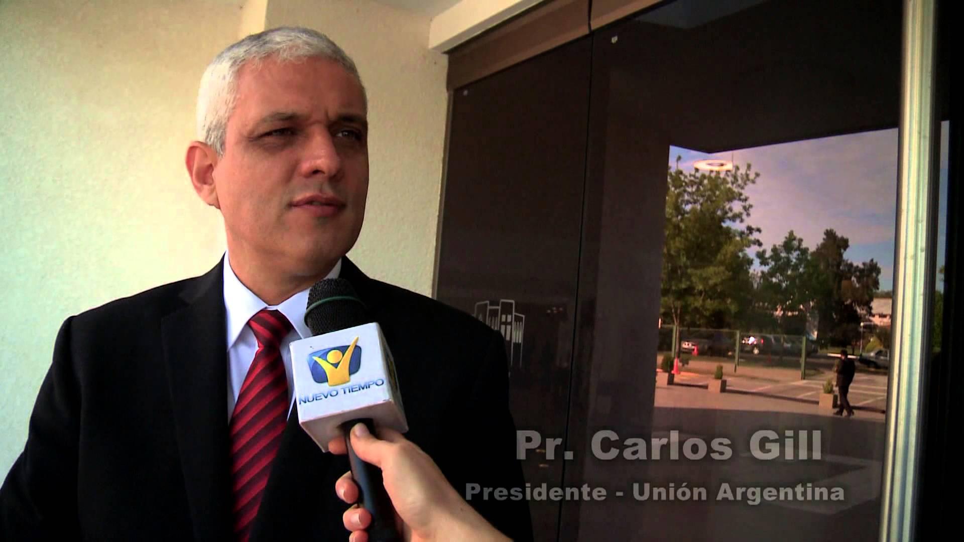 Junta Plenaria de la DSA en Argentina – 2013