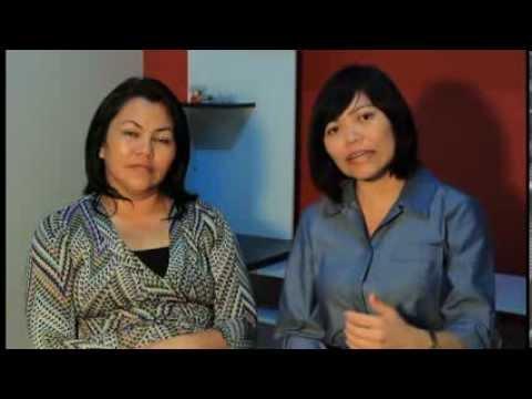 #8 Hermanas de fe – Semana de Mayordomía Cristiana 2014