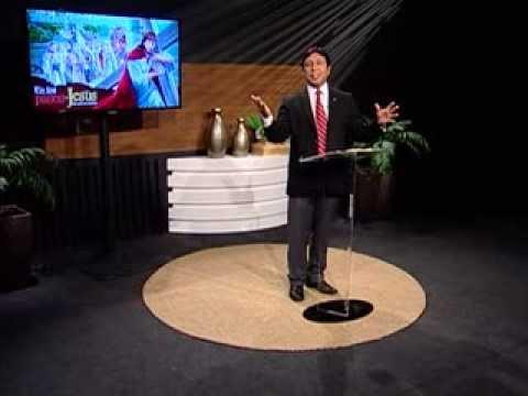 Sermón #7: Pasos de Silencio – Semana Santa 2014