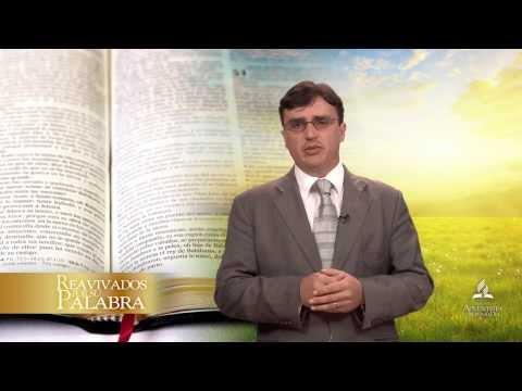 Cantares – Reavivados Por Su Palabra de la Iglesia Adventista