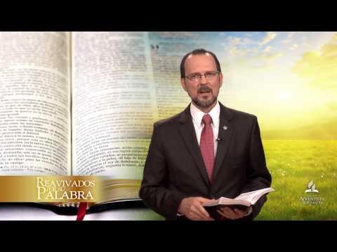Eclesiastes – Reavivados Por Su Palabra de la Iglesia Adventista