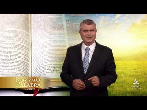 Isaías – Reavivados Por Su Palabra de la Iglesia Adventista