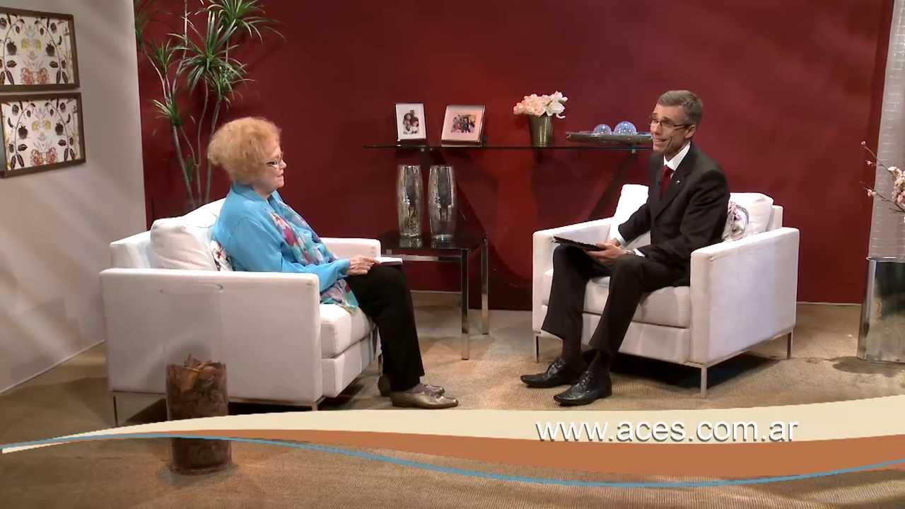 Nº3 Dominio propio y consciencia – Encuentro de Padres 2014