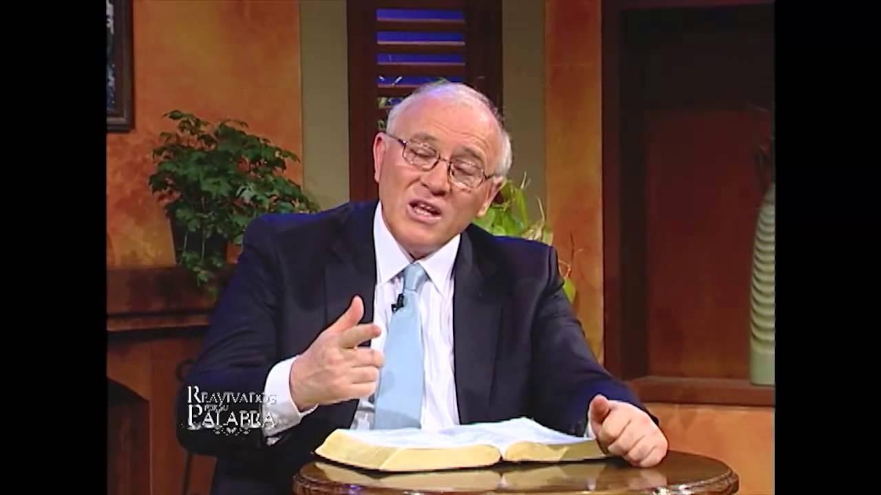 Isaías 16 – Reavivados por su Palabra – 12/03/2014