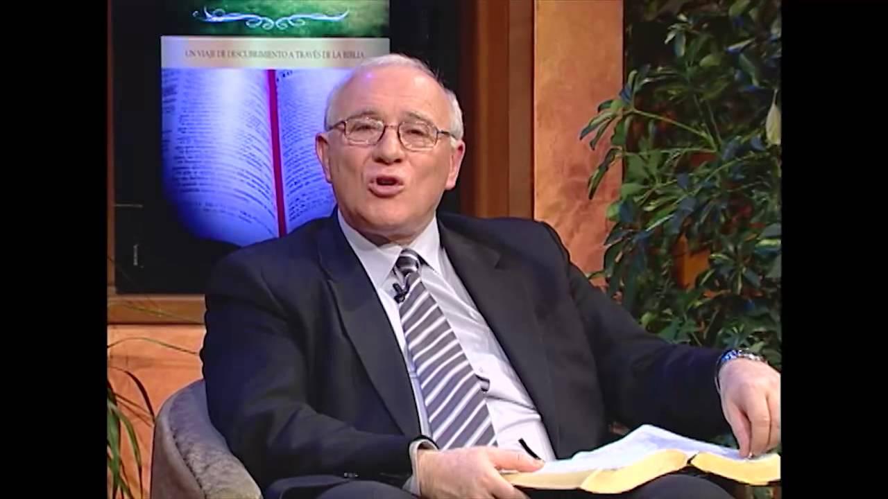 Isaías 17 – Reavivados por su Palabra – 13/03/2014