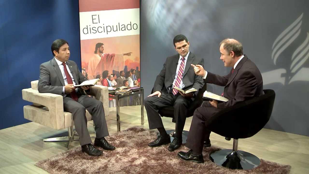 #7: Jesús y los desechados sociais 1º Trim/2014 – Escuela Sabática