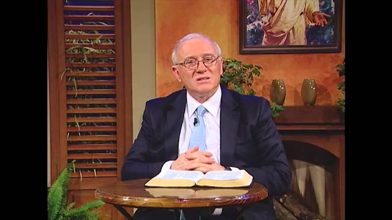 Isaías 25 – Reavivados por su Palabra – 21/03/2014 – Isaías 25