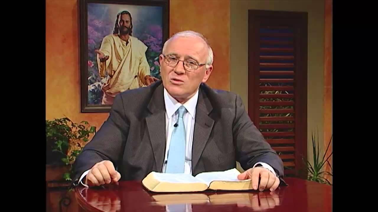 Isaías 27 – Reavivados por su Palabra – 23/03/2014