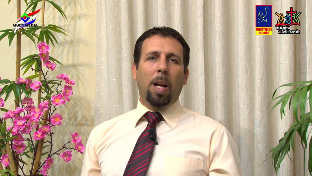 Tema 2: Obediencia – Pretimestral 2do trimestre 2014