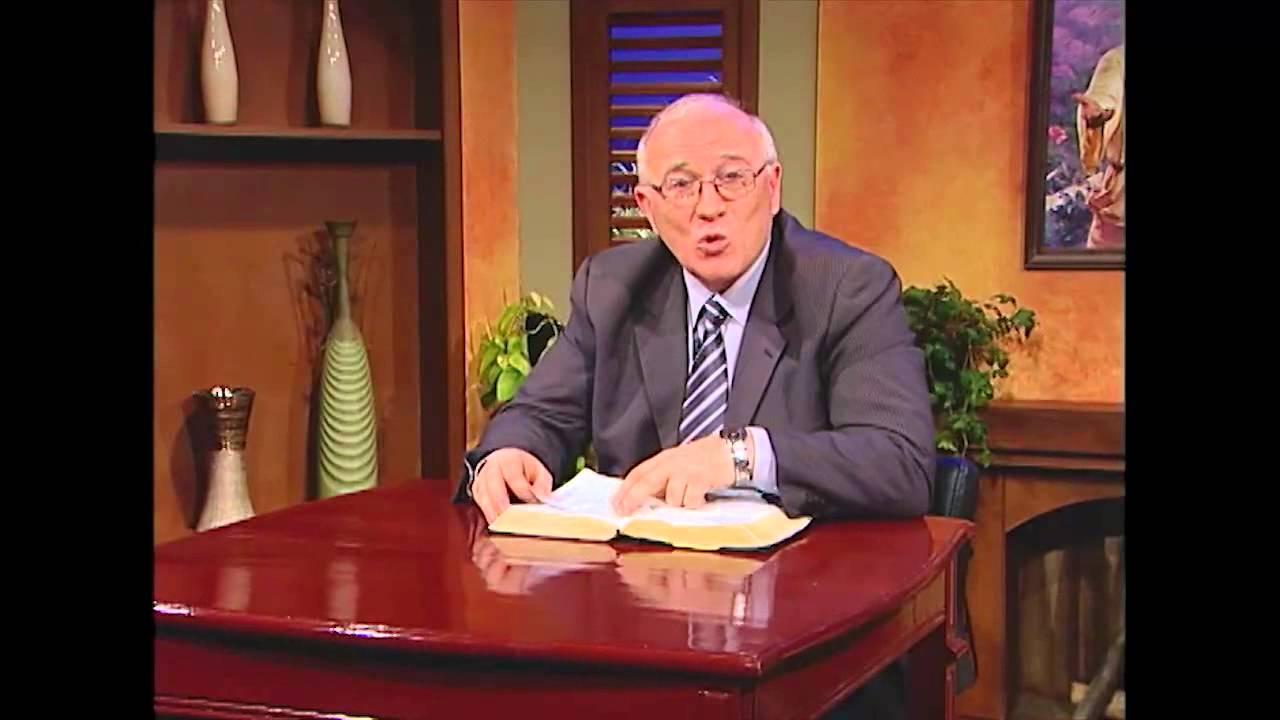 Eclesiastes 5 – Reavivados Por Su Palabra 09/02/2014