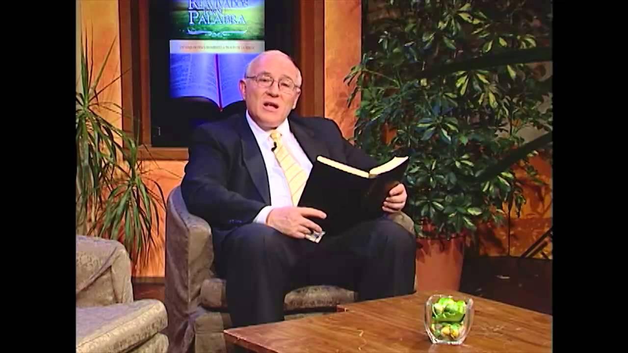 Isaías 5 – Reavivados por su Palabra – 01/03/2014